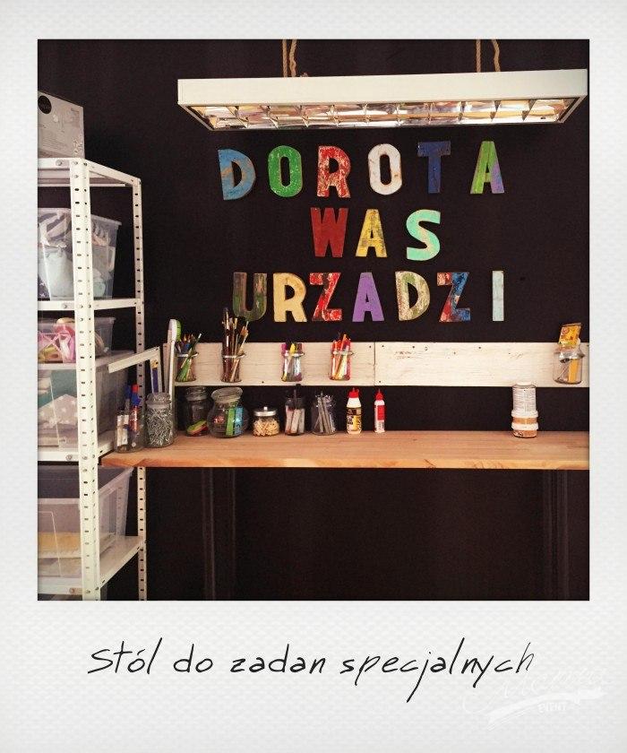 proj. Dorota Szelągowska maniadesign.com.pl