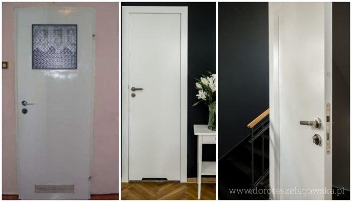 set drzwi